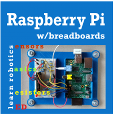 01/02 Raspberry Pi - Connect - Morning Session