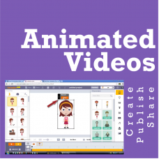 Making An Animated Video AES S4