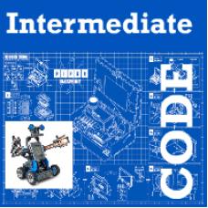 Intermediate Coding - GR 3-8