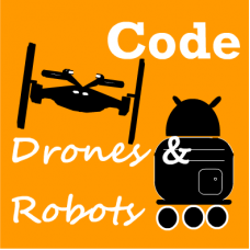 07/03 S.T.E.M Learning with Drones & Robots Grades 1-6