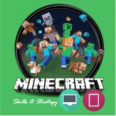 [FALL] Minecraft Game Play (Computer) Wed 5:00-6:00 pm