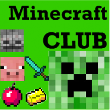Minecraft Tournaments (Grades K-7) Friday 4:00-5:00PM