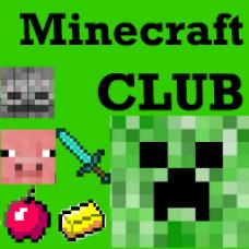 Minecraft CLUB Session 3 (Wednesdays) GR 1-3