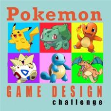 7/22 - 7/26 Pokemon Game Design GR 1-7