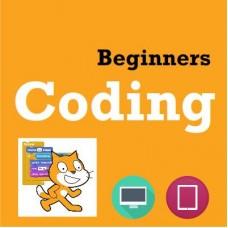 [JAN-MAY] Beginners Coding Series - Fri 3:30-4:30 pm