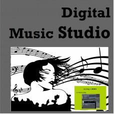 Digital Music Studio - Gr K-6