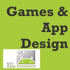 07/03 App & Game Design Grades 4- 8