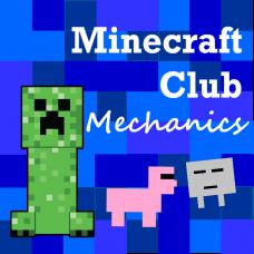 06/19 Minecraft Tournaments & Club Grades 1-7