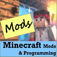 06/26 Minecraft Modding and Programming Grades 1-8