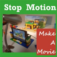 7/22 - 7/26 Stop - Motion Animation GR 4-9