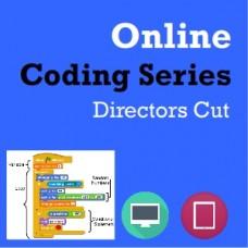 08/10 STEM Code Series: Directors Cut