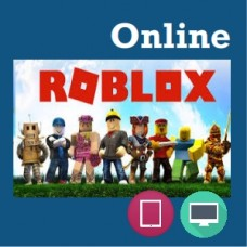 ROBLOX - Thursday 4:00-5:00 pm