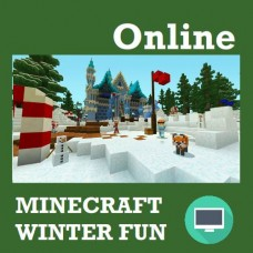 Minecraft: A Christmas Carol