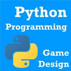 7/15 - 7/19 Python Game Design GR 4-9