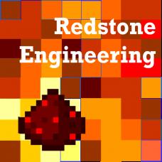 07/31 Redstone Engineering Intermediate & Advanced Grades 1-8