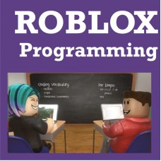 Roblox Programming - GR 1-6