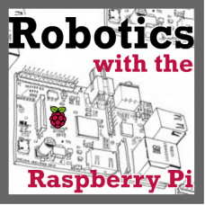 Robotics w/Raspberry Pi (Grades 4-8) Wednesday 5:15-6:15PM