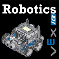 Robotics w/VEX (Grades 4-8) Saturday 10:30-Noon