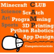 6/17 - 6/21 Hogwarts Minecraft Coding Magic GR 1-7