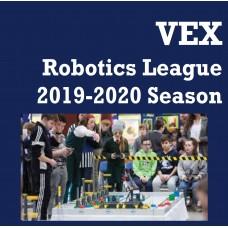 VEX League - GR 4-8
