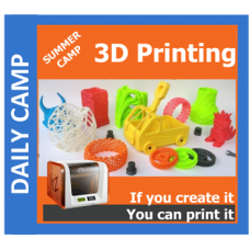 07/20 3D Printing - Daily GR 1-8