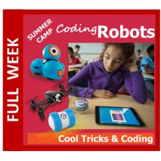 06/29 Code Robots - GR 1-8