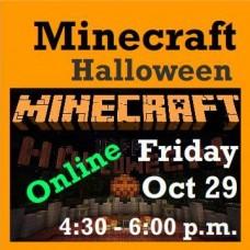 Trick O Treat - Online Halloween Extravaganza - Friday Oct 29