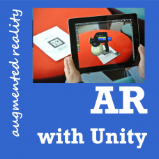 12/18 Designing an Augmented Reality Experience - Afternoon Session