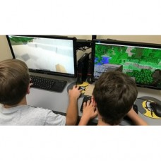 Minecraft Tournaments Summer