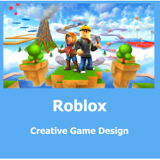 01/09 ROBLOX  Creative Game Design Grades K-8