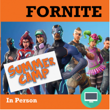07/06 FORTNITE: Playgrounds - GR 1-6