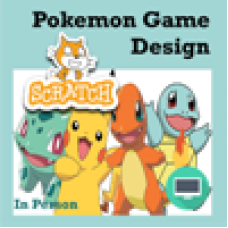 06/28 Pokemon: Game Design