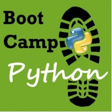 12/18 Practical Python Projects - Morning Session