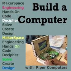 7/08 - 7/12 Build a Computer GR 4-9