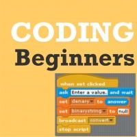 Coding Beginners- Gr K-5