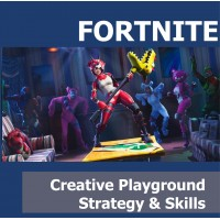 FORTNITE Playground - GR K-6