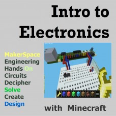 6/24 - 6/28 Introduction to Electronics GR 4-9