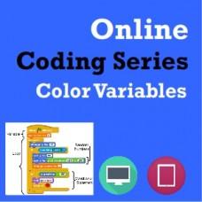 07/20 STEM Code Series: Color Variables