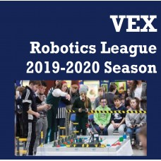 VEX League - GR 4-8